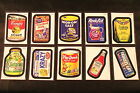 2012 Topps Wacky Packages All-New Series 9 Trading Cards 23
