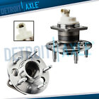 Both 2 New REAR Grand Prix Monte Carlo LaCrosse Wheel Hub and Bearing Assembly