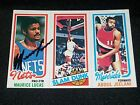 1980-81 Topps Basketball Cards 9