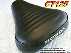 CT125 1977 seat cover for Honda Trail 125 CT  097
