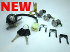 New Scooter Moped Ignition Switch Key Lock Set For Sunl SL150 6 SL250 Gy6