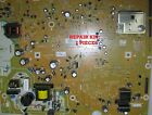 19MF330B/F7 MAGNAVOX POWER SUPPLY REPAIR KIT - 7 PIECES + USA FREE SHIPPING