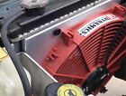 FF DYNAMICS JEEP TJ YJ WRANGLER EXTREME ELECTRIC COOLING FAN KIT + MPG HP CUSTOM