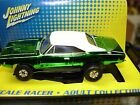 JOHNNY LIGHTNING  ~ '69 DODGE CHARGER  ~ ALSO FITS  AURORA, AW,  AUTO WORLD