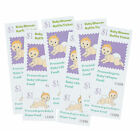 24 BABY Shower Diaper Fund RAFFLE Tickets party favor game