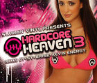 SLAMMIN VINYL - HARDCORE HEAVEN 3 CD - 3 X CDS MIXED BY DJ SY BRISK KEVIN ENERGY