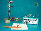 M&B Marklin HO 7040 home signal , 2 arm Semaphore
