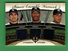 Johnny Damon Cards, Rookie Card and Autographed Memorabilia Guide 8