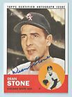 DEAN STONE 2012 TOPPS HERITAGE REAL ONE AUTOGRAPH AUTO