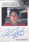 2012 Rittenhouse The Quotable Star Trek Voyager Trading Cards 6