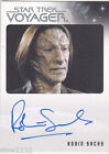 2012 Rittenhouse The Quotable Star Trek Voyager Trading Cards 15