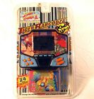 NEW Sealed Street Fighter 2 Tiger LCD Handheld Video Game Capcom Barcodzz Elect
