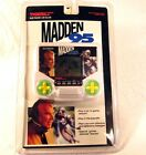 NEW Sealed Tiger Electronics Madden 95 Football LCD Handheld Video Game Arcade