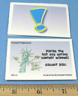 New York fuhgettaboudit chance community chest cards opoly monopoly part sale