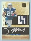 DeMarco Murray Cards and Memorabilia Guide 16
