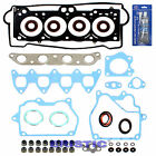 93 97 Toyota Corolla Celica GEO Prizm 18L MLS Head Gasket Silicone Set 7AFE