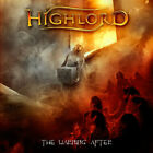 HIGHLORD - The Warning After - CD