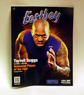 TERRELL SUGGS EASTBAY CATALOG- HARD TO FIND- MINT