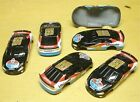 12 2001 LIFE-LIKE Dodge 93 Blaney HO Slot Car BODIES A+
