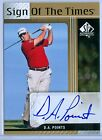 MIKE WEIR 2012 SP AUTHENTIC SOTT SIGN OF THE TIMES AUTO AUTOGRAPH SP