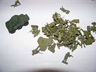 vintage diecast Lesney Saladin Armoured Car 6x6 no 67 vehical and army men