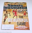 WHAT SOCCER MEANS TO THE WORLD - Sports Illustrated SI - MAY 24, 2010