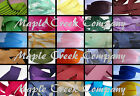 Grosgrain Ribbon 15 inch x 5 yards 15 feet of ribbon 34 COLORS AVAILABLE