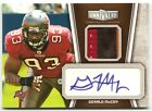 2010 Topps Unrivaled Gerald McCoy Auto Patch #001 149 Card #UAP-GM P1119