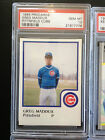 Greg Maddux 1986 Procards PSA 10 HOF 2014, better then 1987 BGS 10s or Tiffany