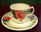 Villeroy & Boch Amapola Cup & Saucer NEW