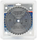 Draper Expert Circular Saw TCT Blade 160mm x 20mm x 36T. Rip & Cross Cut 09466