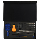 DELUXE 12 WATCH STRAP OR LEATHER RUBBER BAND CHANGING TOOL KIT FOR FRANCK MULLER