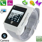 H2 Watch Mobile Phone 15 inch Touch Screen Phone GSM Unlocked Cell Phone White