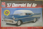 AMT 8315 1957 Chevrolet Bel Air 1:25 Scale Plastic Kit - BRAND NEW