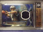 2011 Bowman Sterling - Cam Newton - RC - BGS 9.5 Gem Mint - 25 99 - Panthers