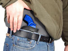 Barsony IWB Gun Concealment Holster for Charter Arms 2 Snub Nose Revolvers