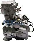 4 Stroke 250cc Zongshen OHC Water Cooled Quad ATV Engine Motor CB250 Basic H