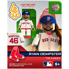 Oyo Boston Red Sox #Getbeard Ryan Dempster Lego Compatible NEW Sealed