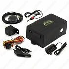 New Waterproof Vehicle Car Real time GPS GSM GPRS Tracker Car Tracking TK104