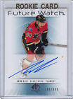 2012-13 SP Authentic Hockey Cards 16