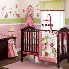 Once Upon a Pond 9 Piece Infant Crib Bedding Set by Cocalo