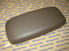 Toyota Tacoma Center Console Lid With Hinge Oak -Tan New OEM  2001 - 2004
