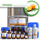 Orange Essential Oil...9 SIzes..Excellent Quality..Free Shipping..Bulk Price