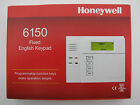Ademco Honeywell 6150 Fixed English Keypad Home Alarm Wireless Security System