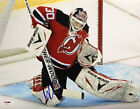 MARTIN BRODEUR SIGNED AUTOGRAPHED 11x14 PHOTO NEW JERSEY DEVILS PSA DNA