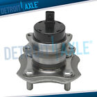 New Rear Complete Wheel Hub And Bearing Assembly for Scion Toyota XA XB Echo