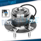 Rear Wheel Bearing  Hub for 2002 2006 Saturn Vue Chevy Equinox Torrent w ABS