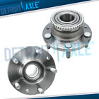 2WD REAR Wheel Bearing Hub for Ford Fusion Mercury Milan Lincoln MKZ ABS