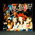 All Saints - Saints And Sinners - music cd EP