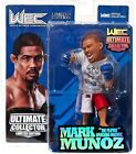 Round 5 UFC Ultimate Collector 11 Action Figure - Mark Munoz Limited Edition